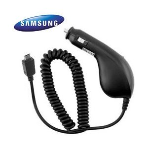 Chargeur allume cigare Samsung galaxy s3 i9300 origine constructeur
