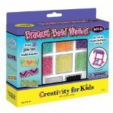 Creativity for Kids Bracelet Bead Weaver Refill Kit