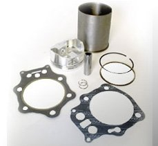 Honda 550 Rubicon Big Bore Piston and Ring Kit