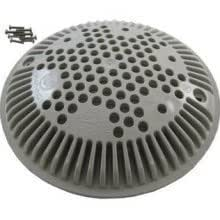 Hayward wgx1048egr 8 inch gray suction outlet - Swimming pool drain cover replacement ...