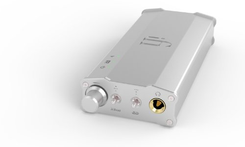 iFi Audio Micro iCan