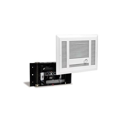 CADET 79220 SL Series Small Room Heater Wall Heater, Assembly and Grill Only 240 Volts 1500 Watts (SL152TW) (79220)