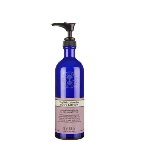 Neals Yard Remedies English Lavender Body Lotion