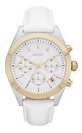 DKNY 3-Hand Chronograph with Date Women's watch #NY8611