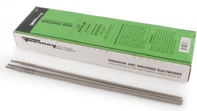 Forney 7018 AC Welding Rod from Forney Industries