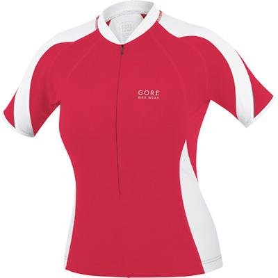 Image of Gore Bike Wear 2010/11 Women's Power II Cycling Jersey - KPOWEX (B003BGL8OM)