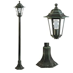 storepoint lampione new da esterno 1 luce english