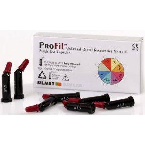 Silmet - Profil Composite Unidose A2 (Dental Composite Resin compare prices)