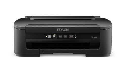 EPSON A4 business inkjet printer PX-105