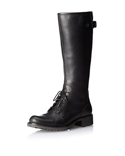 Sebago Women's Saranac Lace High Boot