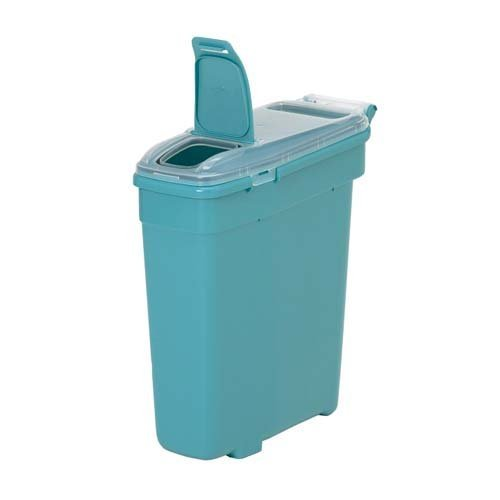 Pet Food Storage Size: Small