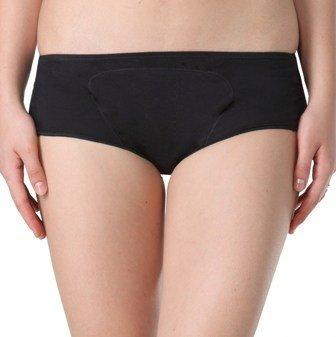Adira Adira Period Panty Boxer (Black)