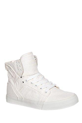 Skytop D High Top Sneaker