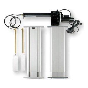 Hydc Lift Kt, 2 Column, Elc, Telescopic Leg