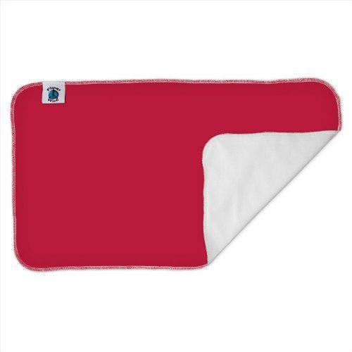 planet-wise-waterproof-changing-diaper-pad-red-color-red-baby-babe-infant-little-ones
