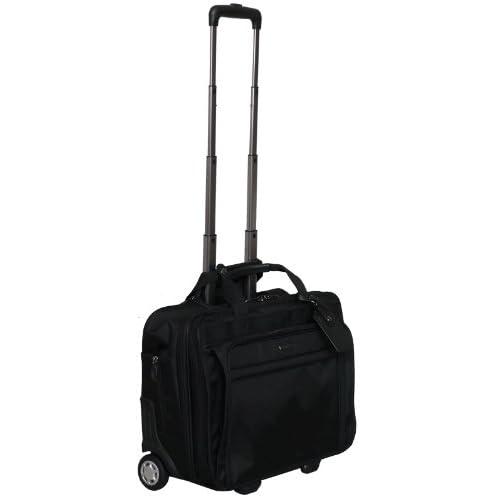 [バーマス]BERMAS キャリーバッグ ビジネスバッグ 2輪キャスター 機内持ち込み 60128