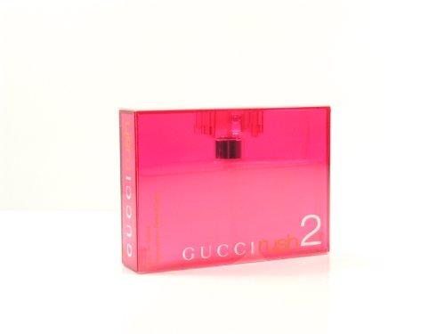 Gucci Rush 2 Eau de Toilette Spray 75 ml