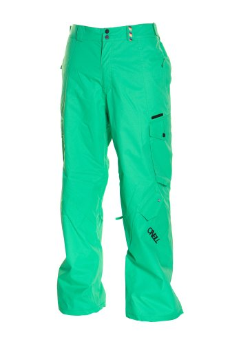 O'Neill 52 Series Exalt Men's Snow Pants - Bright Green, X-Large