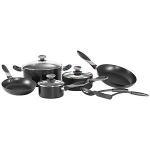 Best For Kitchen Mirro 10 Pc. Cookware Set