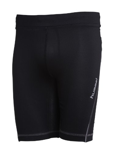 Hummel Men's Short Running Tight,
