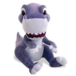 The Land Before Time: Plush Chomper