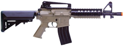 U.S. Marine Corps Airsoft Deluxe Performance Rifle