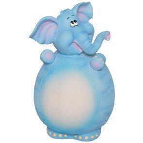 Kinderzimmerleuchte Tischleuchte Elefant Benni (inklusive Leuchtmittel)