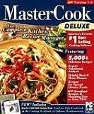 SIERRA MasterCook Deluxe 7 (Windows)