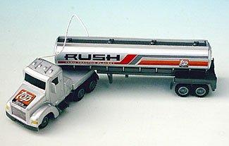 Radio-Controlled 40Mhz Truck