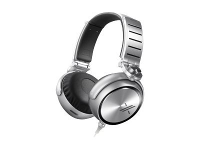Sony X Headphones (Black)