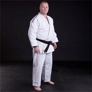 Shuurai Adult Shuurai Lite Judo Suit 6.5/195cm White
