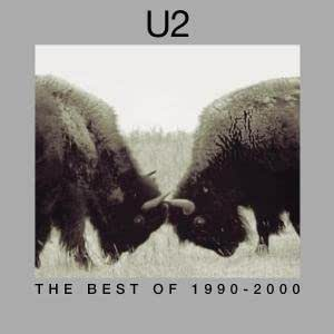 The Best Of 1990-2000 (2 CD + 1 DVD + 2 inédits)