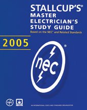 Stallcups Master Electrician's Study Guide - Jones and Bartlett Publishers - AZ-0763746266 - ISBN: 0763746266 - ISBN-13: 9780763746261