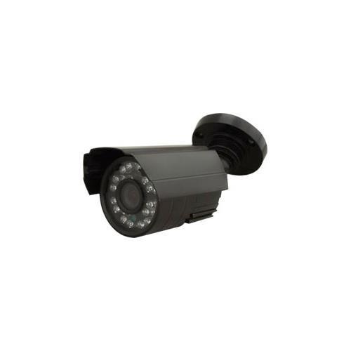 Cctvstar Db-700Ci24 1/3 High Resolution Cmos Imager 700 Tv Lines 3.6Mm Fixed Lens 24 Ir Leds 0.03 Lux 12 Volt Dc Bullet Camera