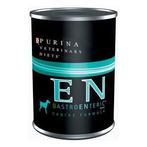 Purina Veterinary Diets EN GastroENteric Canine Formula Canned