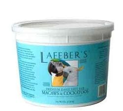 Cheap Lafeber's Premium Daily Diet Pellets for Macaw/Cockatoo 5lb Bucket (B0002ARF60)