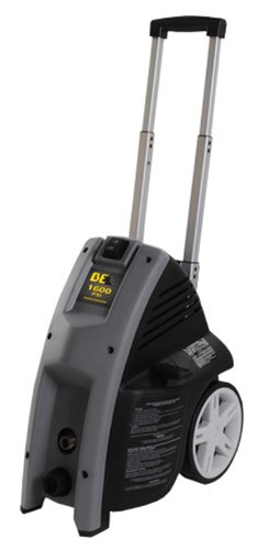B E Pressure P1615En Electric Powered Pressure Washer, 1600 Psi, 1.5 Gpm, 1.3 Hp