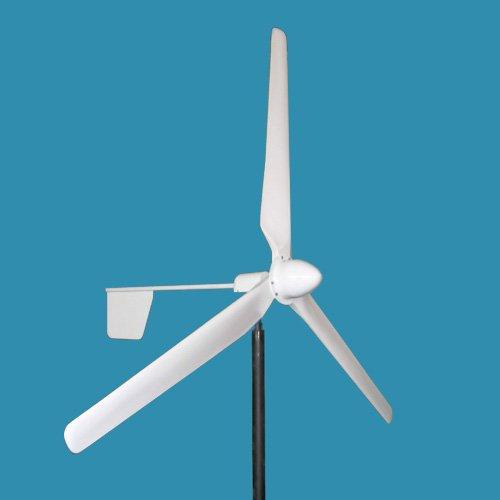Aleko® Wg1500A 1500 Watt 48 Volt Residential Wind Turbine Wind Generator