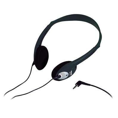 """Philips Hl125 Ultra-Light """"Bass Beat"""" Headphones"""