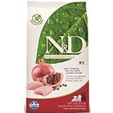 Farmina N & D Grain Free: Chicken And Pomegranate Puppy (Mini/Medium) - 7 Kgs