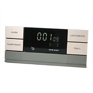 JACOB JENSEN - Weather Station - Module Horloge Radio-Contrôlée