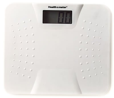 Buy Low Price Health O Meter 849kl Professional Digital Bathroom Weight Scale With 1 5 In Lcd