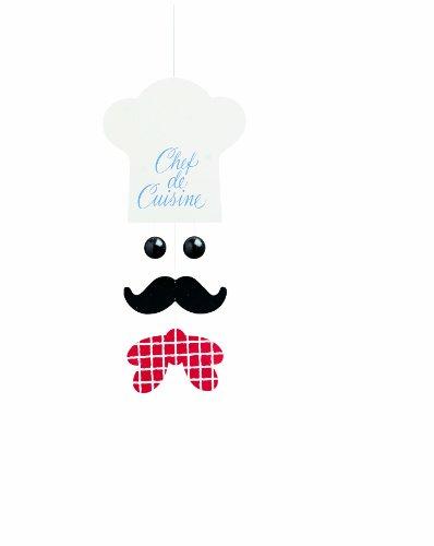 Flensted Mobiles Nursery Mobiles, Chef de Cuisine