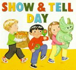 Show and Tell Day (0060273011) by Rockwell, Anne F.