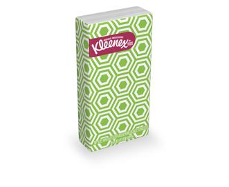 Amazon Com Kleenex Anti Viral Facial Tissue 68 Count