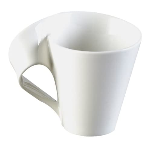 villeroy boch new wave caffe xl left handed mug new ebay. Black Bedroom Furniture Sets. Home Design Ideas