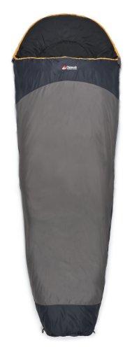 Chinook Everest Micro +32F Sleeping Bag (Grey)