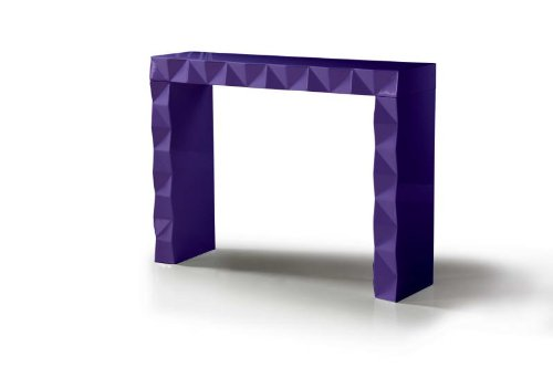 Cheap Eva – Purple Console Table (VGDVLS207-Pur)