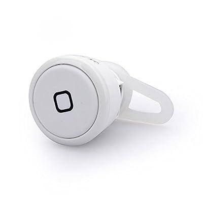 Music Bluetooth 3.0 Headset Hands-free Earphone Headphone Random color