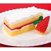 フリーカットケーキ いちごショートケーキ 350g